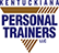 Kentuckiana Personal Trainers Logo and website link
