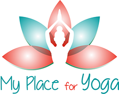 My Place For Yoga Logo